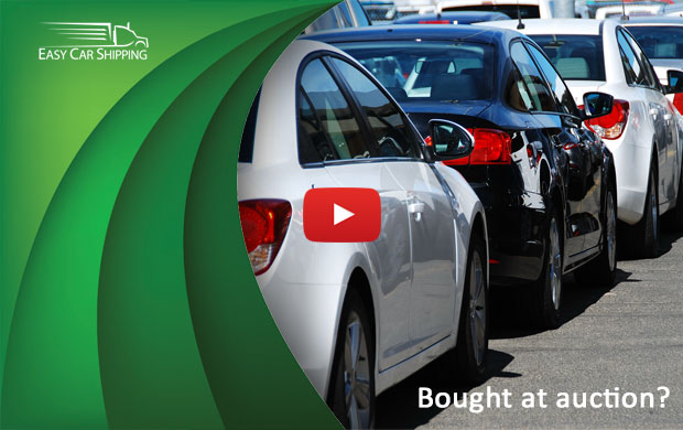 Copart Car Delivery Service