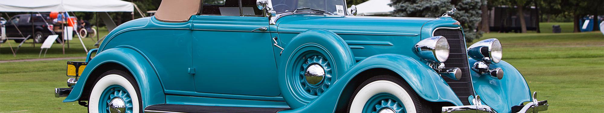 Car Collectors & Enthusiasts | Classic, Exotic, Vintage Car Transport