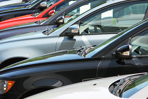 car transport dealership
